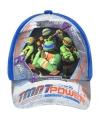 Turtles pet blauw voor kinderen