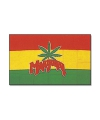 Vlag Marihuana 90 x 150 cm