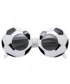 Voetbal bril