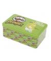Voorraadblik Pringles opdruk groen