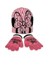 Winterset Minnie Mouse roze