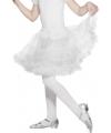 Witte petticoat voor kinderen