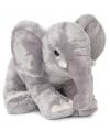 WNF pluche knuffel olifant met slurf omlaag 25 cm
