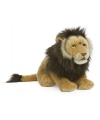 WNF pluche leeuw knuffel 40 cm