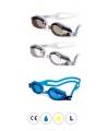 Zwembril met UV bescherming voor volwassenen