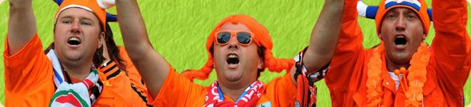 Welkom op Oranje-kleding