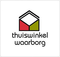 Logo thuiswinkel waarborg