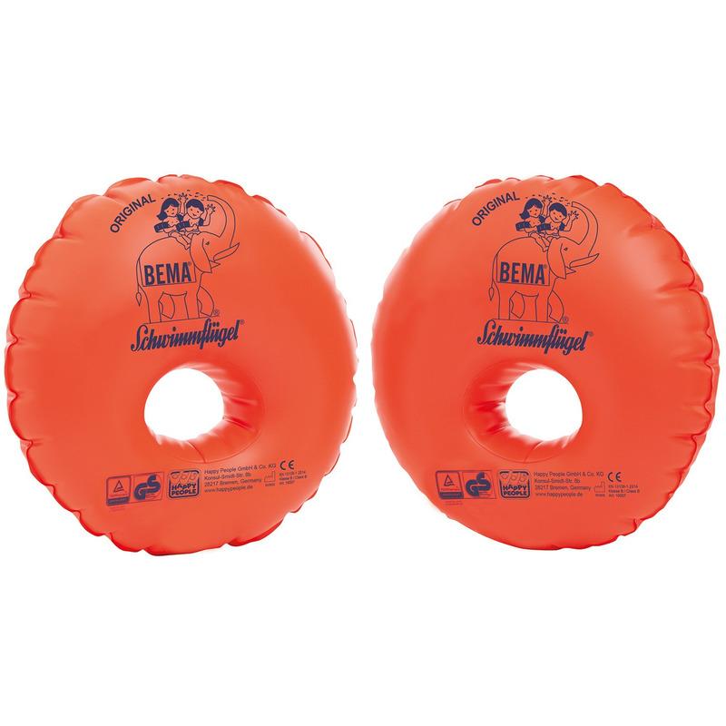 Veiligheids zwembandjes / zwemvleugels voor kinderen 3-6 jaar -