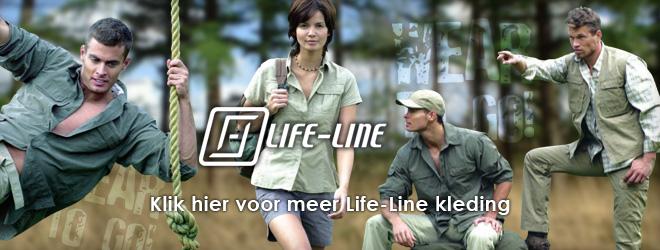 Life line kleding